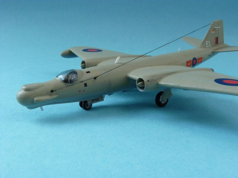 The Unofficial Airfix Modellers\' Forum • View topic - Aerial wires ...